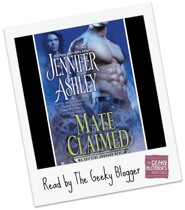 Library Review: Mate Claimed by Jennifer Ashley
