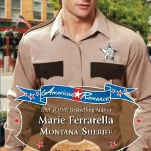 Review: Montana Sheriff by Marie Ferrarella