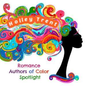 Romance Authors of Color Fan Pick: Holley Trent