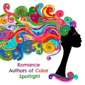 Romance Authors of Color Spotlight: @WOCInRomance