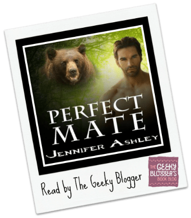 Snagged @ The Library Review: Perfect Mate by Jennifer Ashley