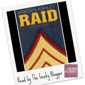 Review: Raid by Kristen Ashley