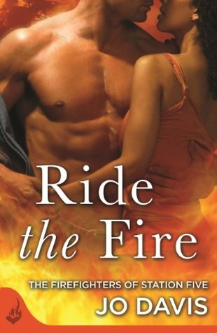 Review: Ride the Fire by Jo Davis