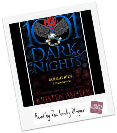 Review: Rough Ride by Kristen Ashley