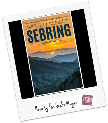 Review: Sebring by Kristen Ashley
