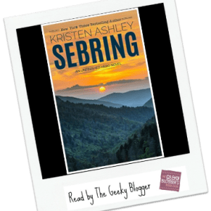 Review: Sebring by Kristen Ashley