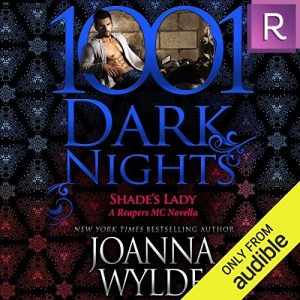 Series Quickie Review: Reapers MC by Joanna Wylde #LoveAudiobooks #LoveMyLibraryCard