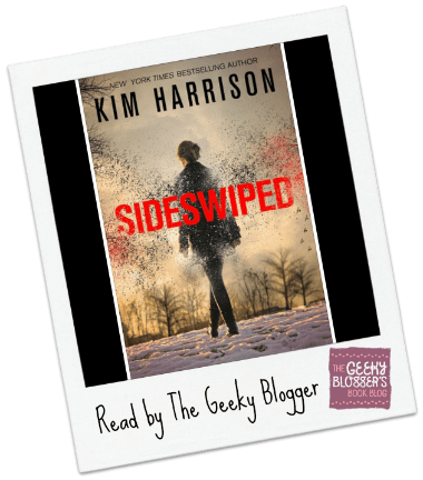 Audiobook Review: Sideswiped by Kim Harrison