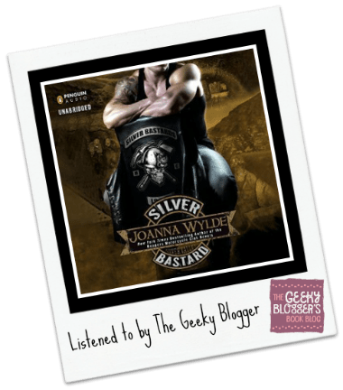 Audiobook Review: Silver Bastard by Joanna Wylde