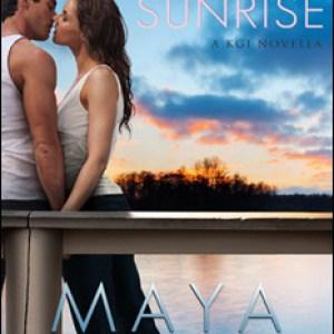 Review: Softly at Sunrise by Maya Banks