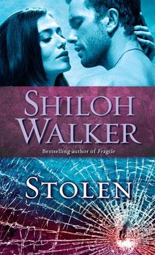 Review: Stolen by Shiloh Walker