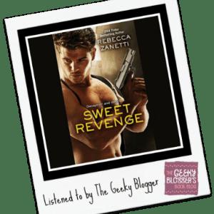 Audiobook Review: Sweet Revenge by Rebecca Zanetti