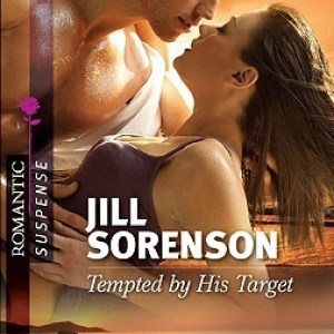 Review: Tempted by His Target by Jill Sorenson