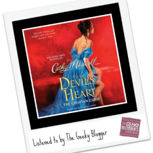 Review: The Devil's Heart by Cathy Maxwell