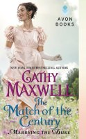 The Match of the Century by Cathy Maxwell