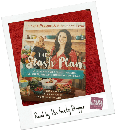 #instareview The Stash Plan by Laura Prepon/Elizabeth Troy