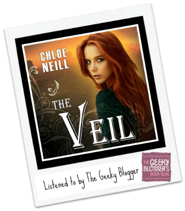 Audiobook Review: The Veil by Chloe Neill
