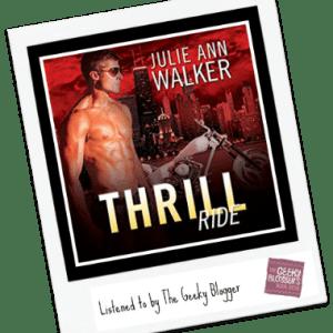 Audiobook Review: Thrill Ride by Julie Ann Walker