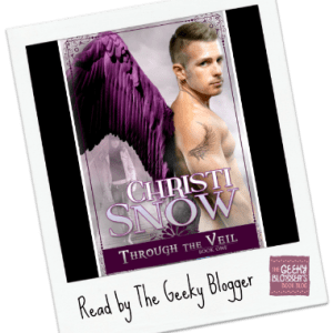 Review: Through the Veil by Christi Snow