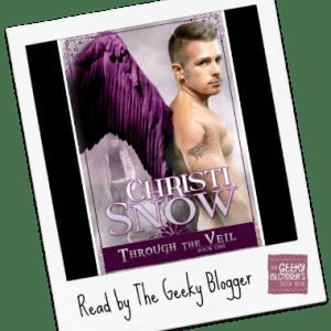 Review: Through the Veil by Christi Snow