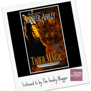 Library Review: Tiger Magic by Jennifer Ashley