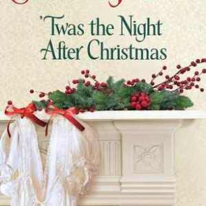Review: Twas the Night After Christmas by Sabrina Jeffries