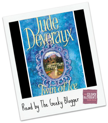 Review:  Twin of Ice by Jude Deveraux