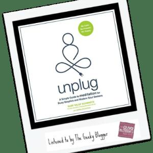 Audiobook Review:  Unplug by Suze Yalof Schwartz, Debra Goldstein @PRHAudio