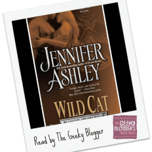 Library Review: Wild Cat by Jennifer Ashley