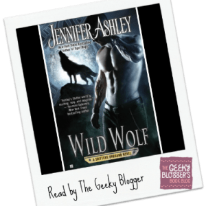 Library Review: Wild Wolf by Jennifer Ashley