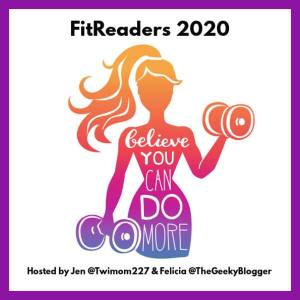 #FitReaders: Join us for June 2020