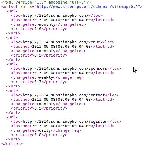 sitemap zend framework frameswall co