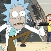 Rick Sanchez (Rick & Morty)