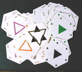 DIY Pyramid