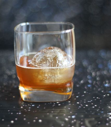 Death Star Cocktail