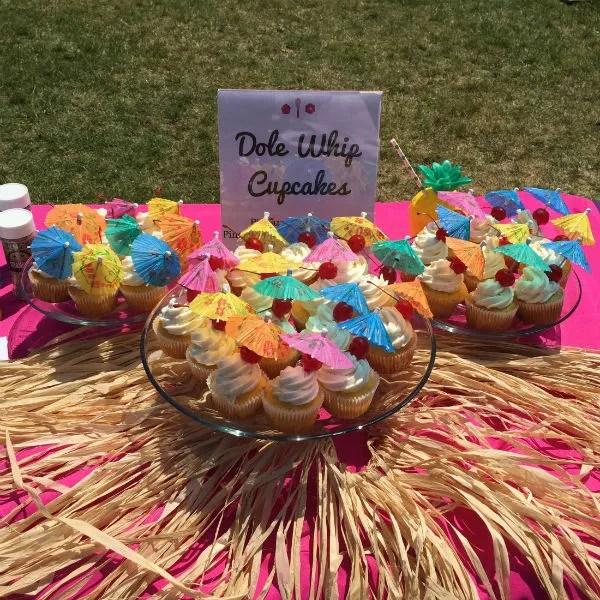 Cupcake Camp