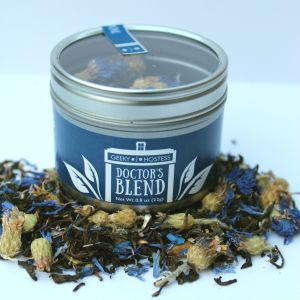 Doctor's Blend Tea Hero