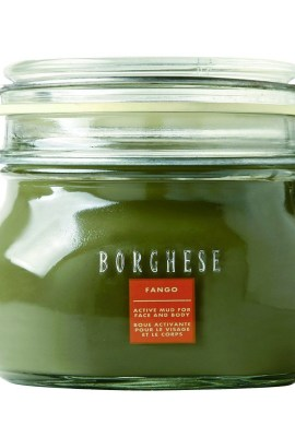 Review: Borghese Fango Active Mud Mask
