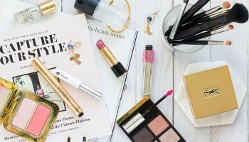 7dafa0d9 Oh so pretty! Dior Rosy Glow Healthy Glow Awakening Blush · Geeky Posh