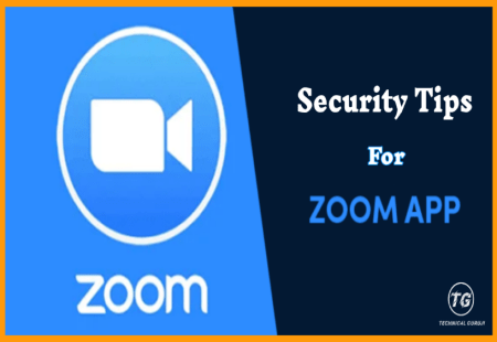 zoom app security tips hindi 2020
