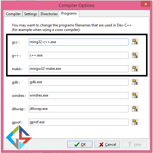 how to resolve g++.exe has stopped working problem in dev-c++