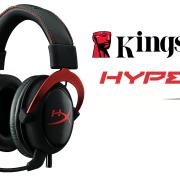 HyperX-Cloud II-Media-Release-GeekySplash