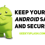 Keep-Android-Safe-Secure