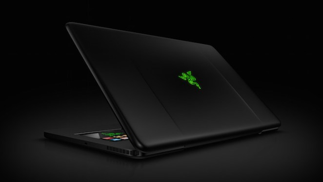 Top Five High-End Gaming Laptop-6-Razer-blade-14