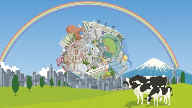 Katamari Damacy Review