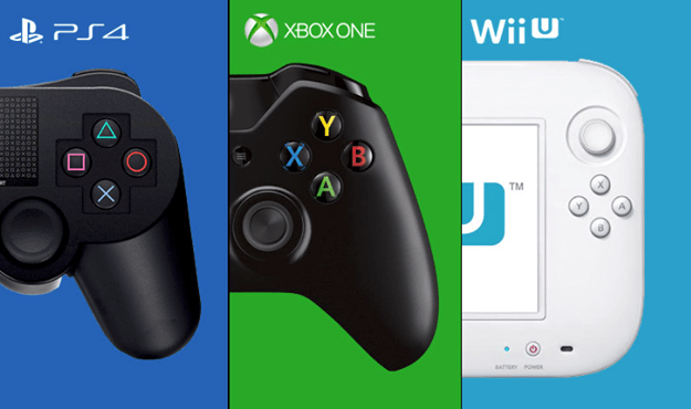 Which Video Game Console Should I Buy?