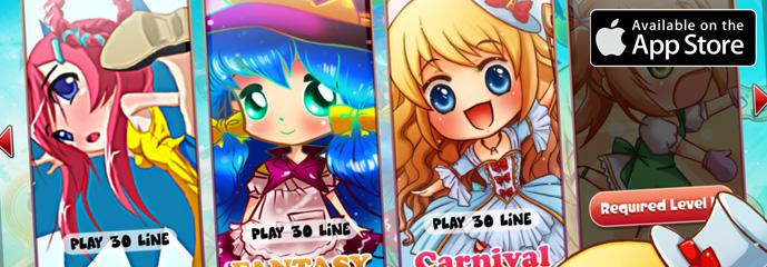 Top 10 Anime Casino Games