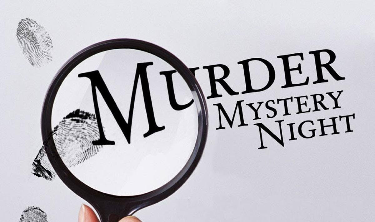 Why Do People Play Murder Mystery Games?