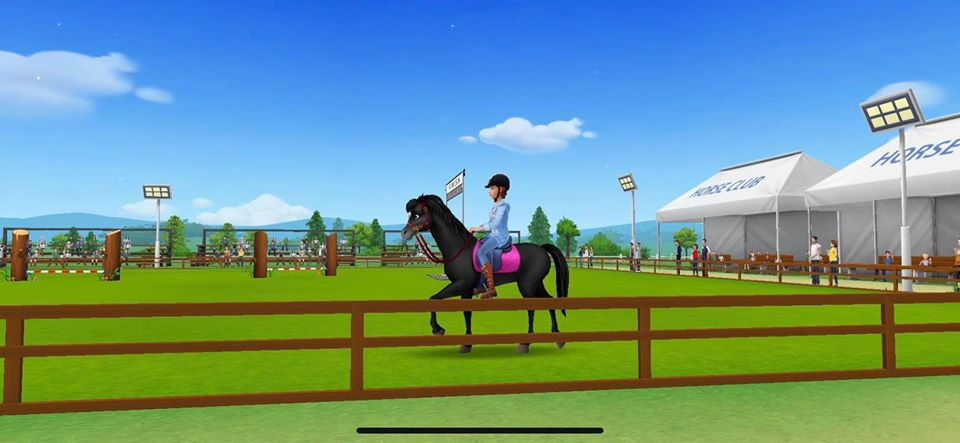My Horse Stories – Horse Sim Game Review