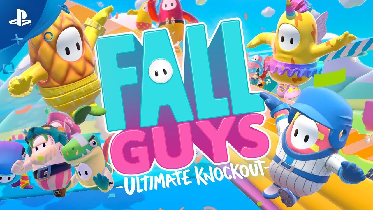 Fall Guys Game Review